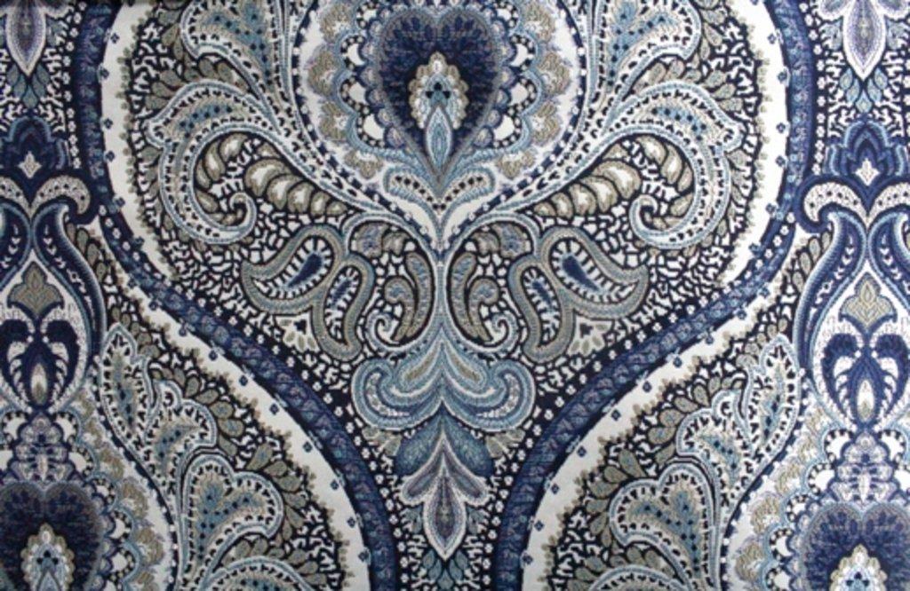 Портьерные ткани: Alette в Салон штор, Виссон