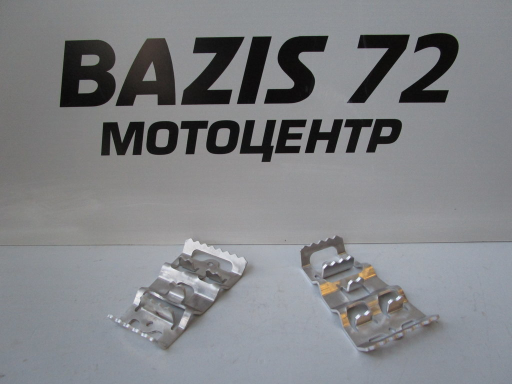 Запчасти для UTV ATV - BRP, Arctic cat, Yamaha, Polaris.: Подножки водителя BRP в Базис72