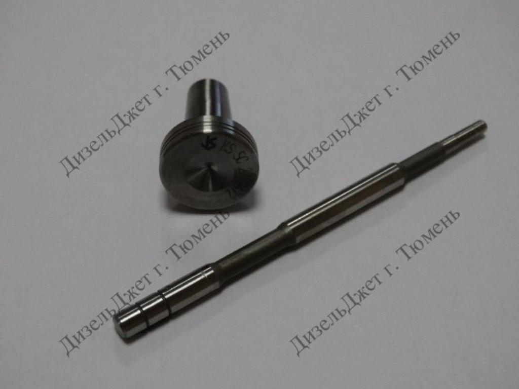 Клапана мультипликаторы с штоком для форсунок BOSCH: Клапан мультипликатор со штоком F00RJ02472. Для двигателей CUMMINS. Подходит для ремонта форсунок BOSCH: 0445120182, 0445120183, 0445120242, 0445120289, 0445120329, 0445120347, 0445120348, 0445120367, 0445120369, 0445120382, 0445120383, 0445120399, 0445120400, 0445120402, 0445120403, 0445120404 в ДизельДжет
