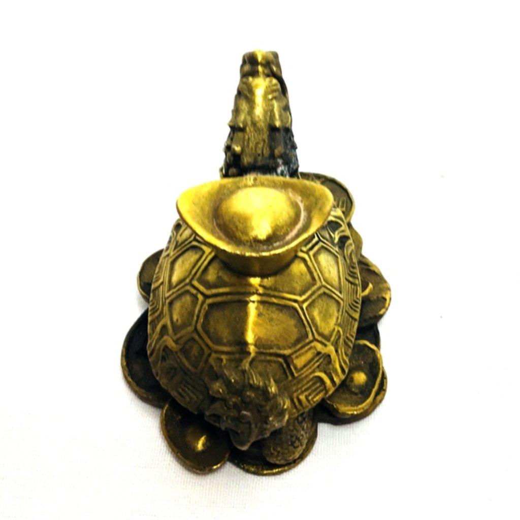 Статуэтки: Драконовая черепаха в Шамбала, индийская лавка
