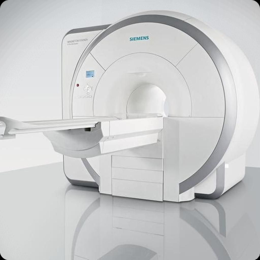 """Магнитно-резонансная томография: МРТ шейного отдела позвоночника и краниовертебрального перехода в Диагностический центр МРТ-диагностики """"Магнит Плюс"""""""