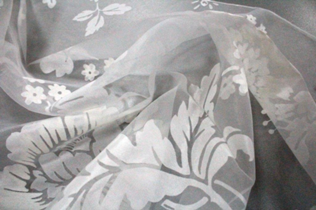 Ткани: Aladino devore 391 в Салон штор, Виссон