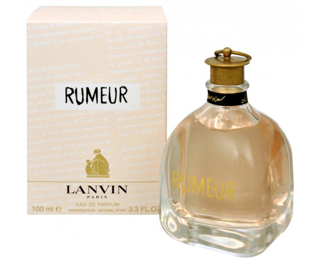 Женская парфюмерия: Lanvin Rumeur 100ml в Мой флакон