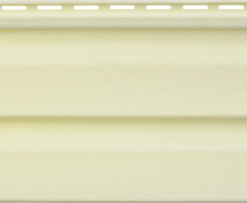 Виниловый Сайдинг: Панель виниловая Аляска Классик СЭНД - 3,00 х 0,205 м. в АНЧАР,  строительные материалы