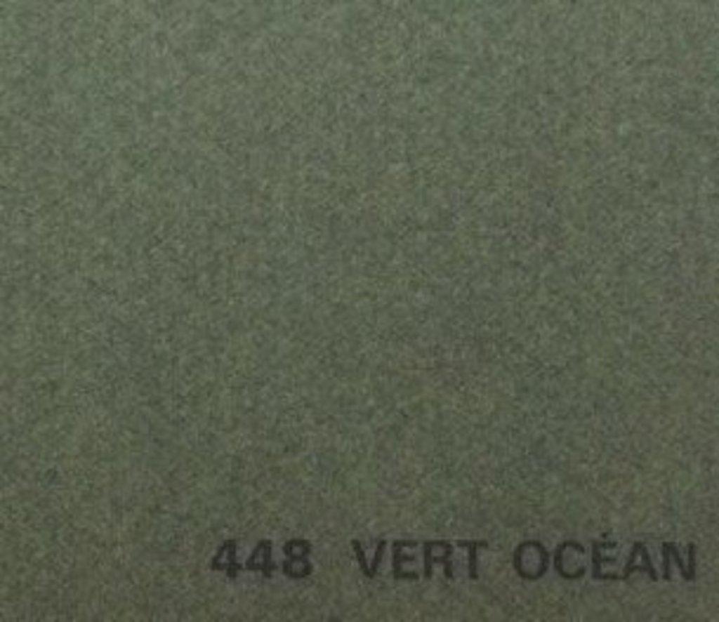 Бумага для пастели CANSON: Бумага для пастели Mi-Teintes 160г/м.кв 75*55см №448 Зеленый плющ,1 лист в Шедевр, художественный салон