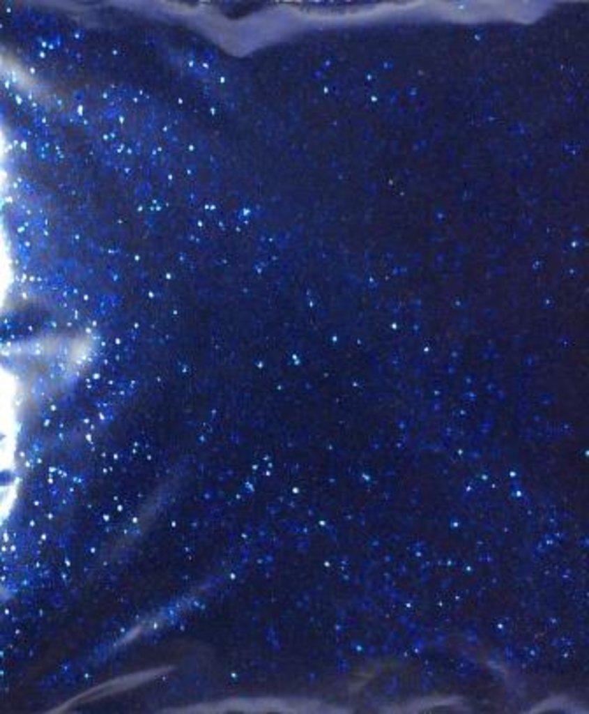 Стразы, полужемчужины, блёстки: Блестки декоративные Декола 0.3мм ультрамарин 20гр в Шедевр, художественный салон