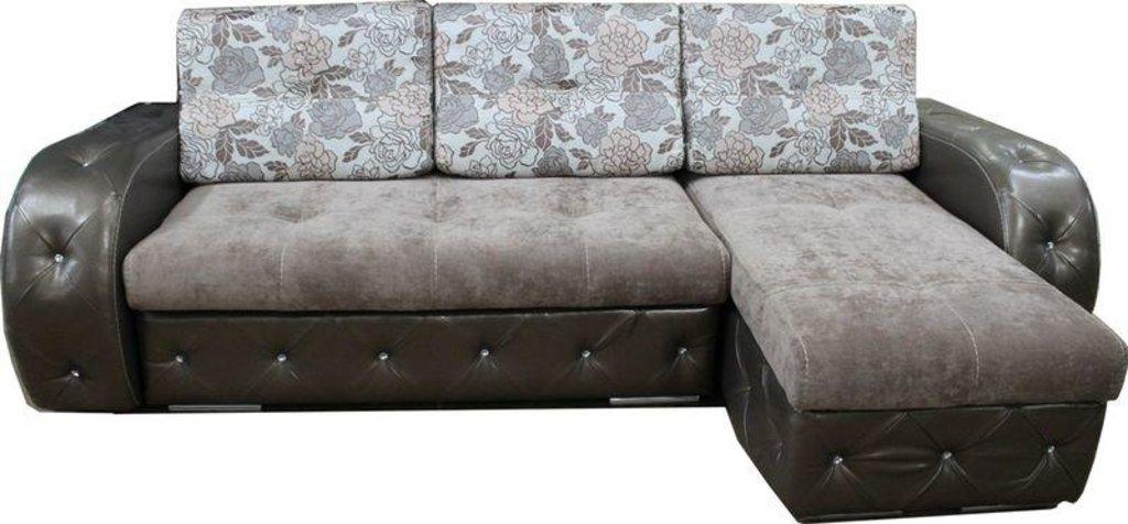 Угловые диваны: Угловой диван Бруклин в Уютный дом