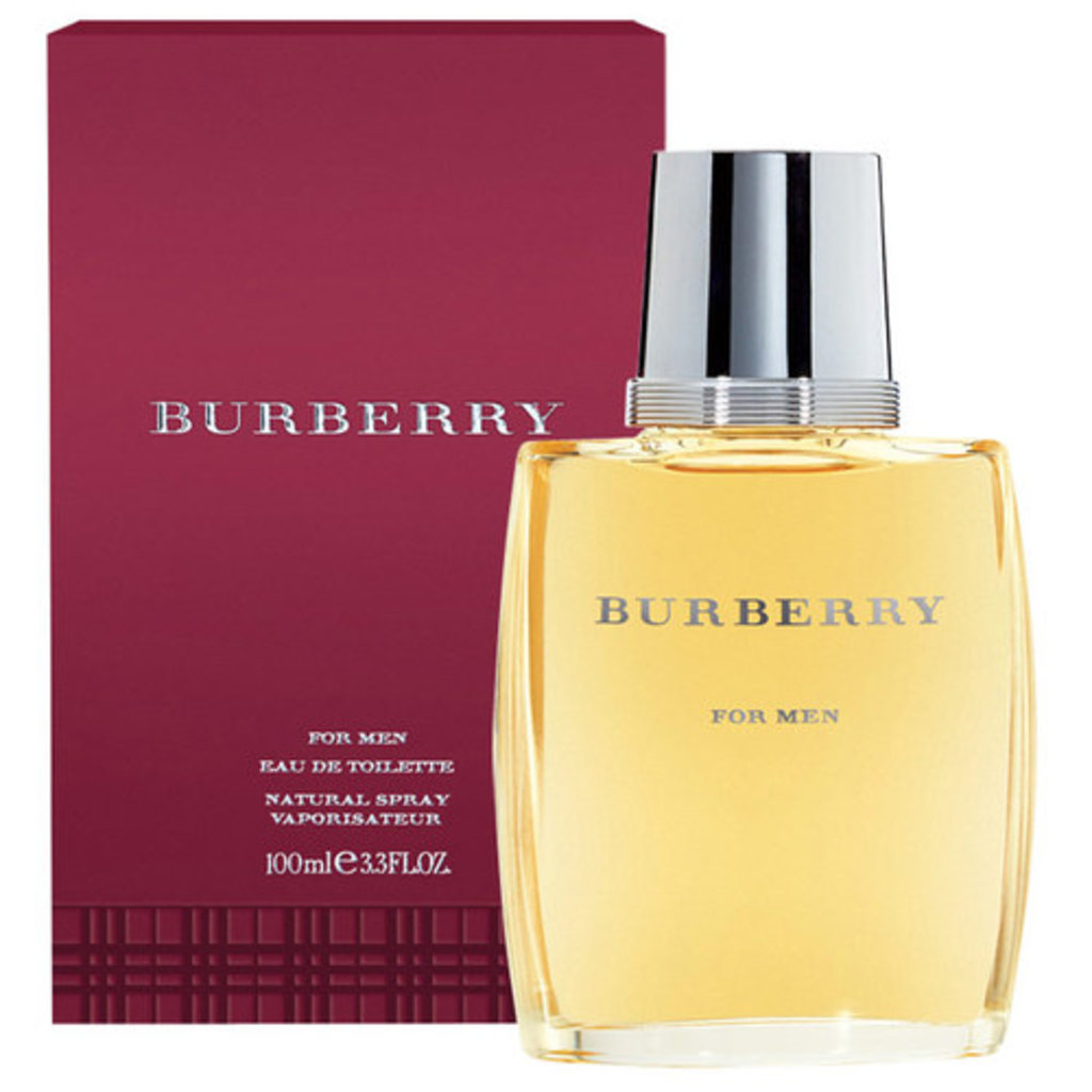 Burberry: Burberry for Men Туалетная вода edt м 30 | 50 | 100 ml в Элит-парфюм