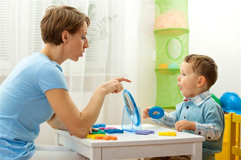 Центры раннего развития: Занятия с логопедом в Детский центр Фея