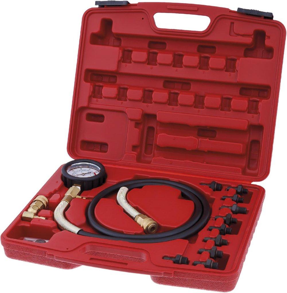 Инструмент для ремонта и диагностики других узлов и агрегатов: KA-6722КN тестер давления масла в Арсенал, магазин, ИП Соколов В.Л.