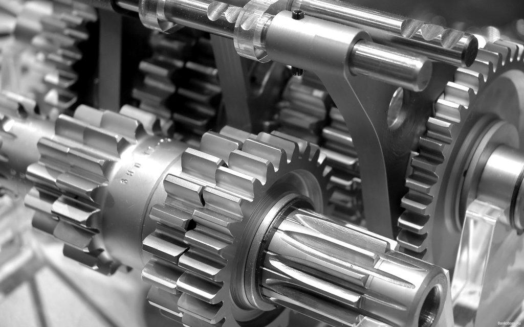 Металлоконструкции: Изготовление шестерен в ЖБИ и К