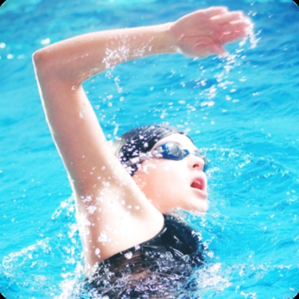 Разовое посещение: Индивидуальное занятие по плаванию в Бассейн Лагуна