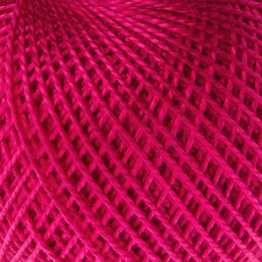 Ирис 25гр.: Нитки Ирис 25гр.150м.(100%хлопок)цвет 1112 цикломен в Редиант-НК
