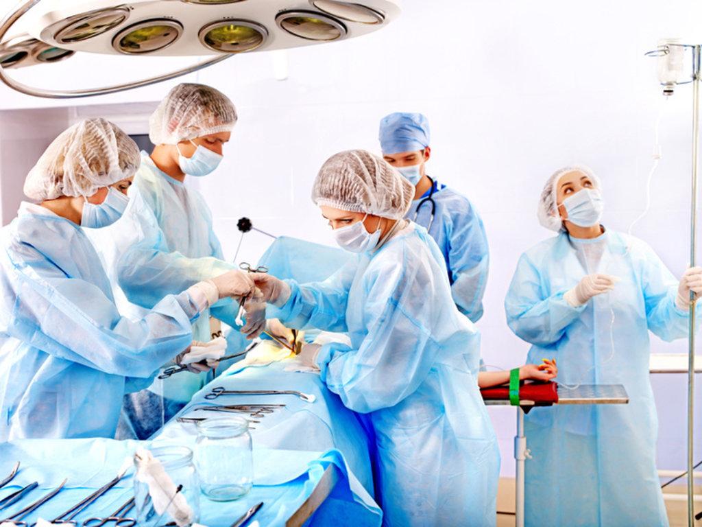 Специалисты: Хирургия в Клиника Говорово, ООО