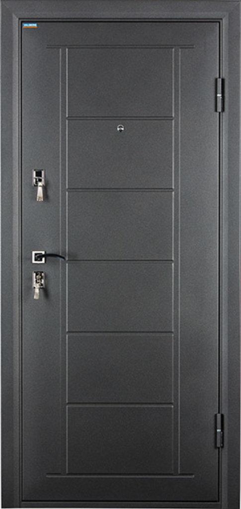 Входные двери (бюджет) от 70-80мм: Входная дверь СТАИЛ в STEKLOMASTER