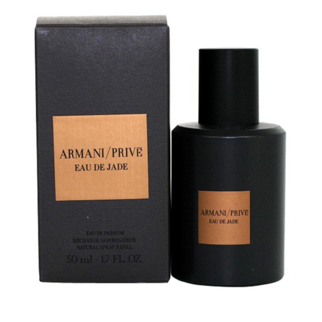 Женская парфюмерная вода Armani: Armani Prive Eau de Jade Парфюмерная вода edp ж 50 ml | 50ml ТЕСТЕР в Элит-парфюм