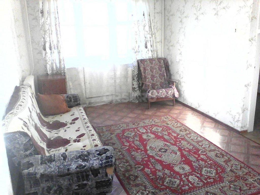 1-комн. квартиры: г.Орск ул.Ленинского Комсомола д.34 в Эверест