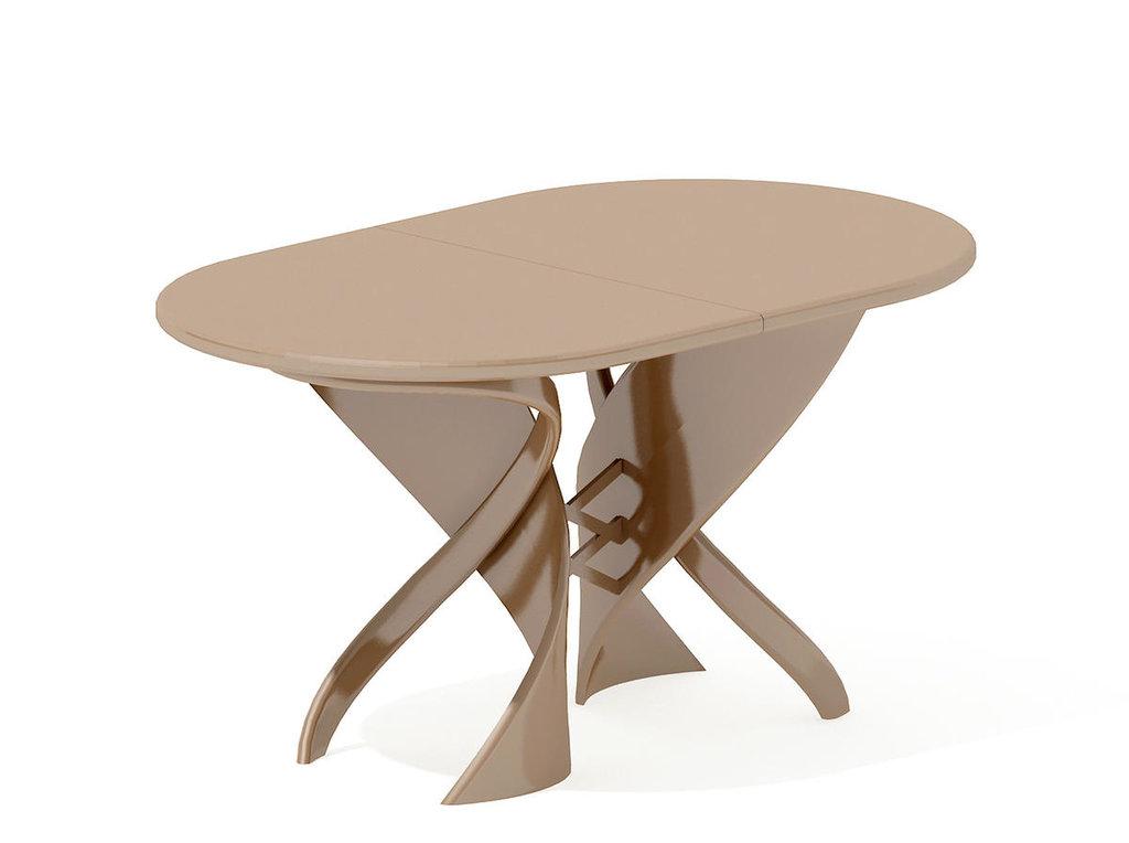 Столы обеденные: Стол обеденный Виртуоз R в Актуальный дизайн