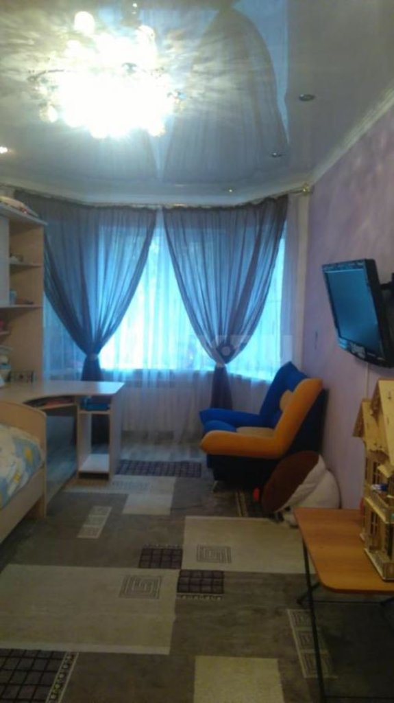 3-комн. квартиры: г. Орск, ул. Карельская ,д. 21 в Эверест