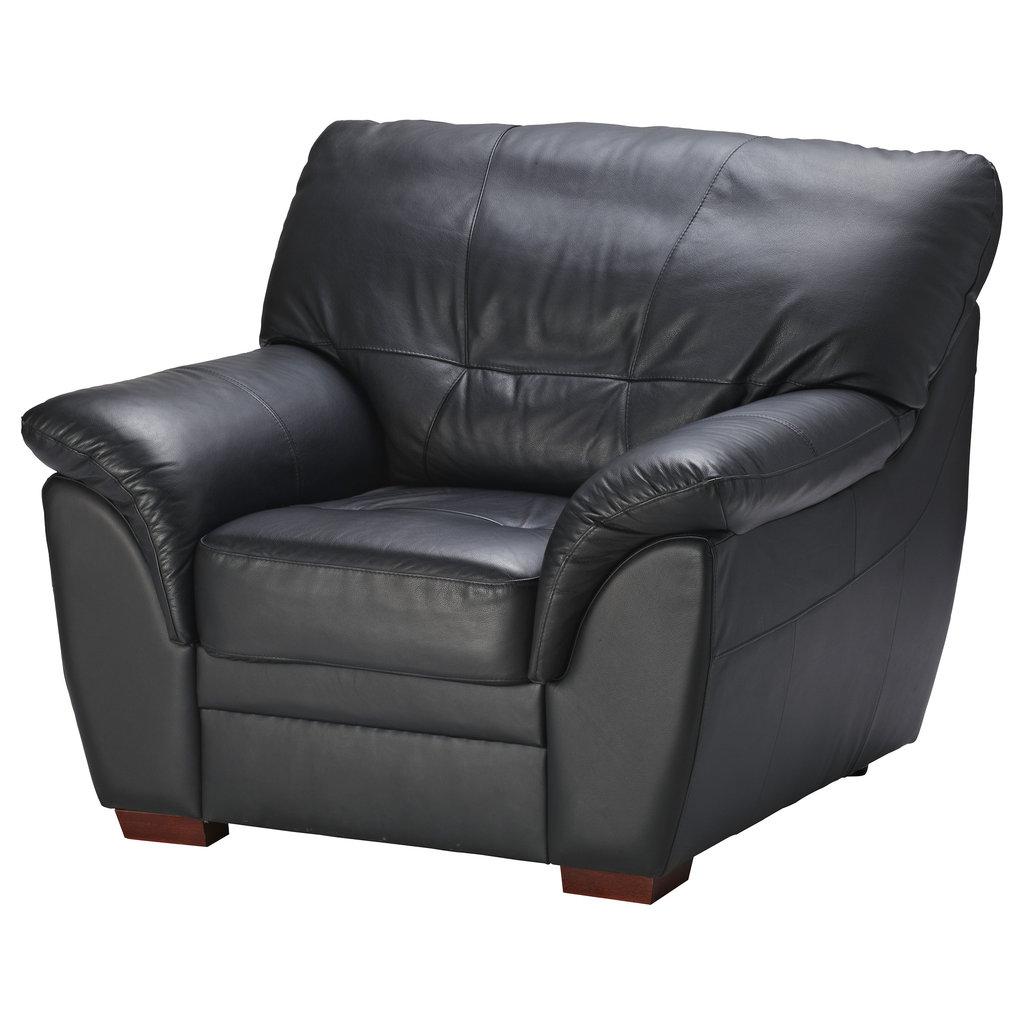 """Кресла: Кресло кожаное """"Нейри"""" в Амадео"""