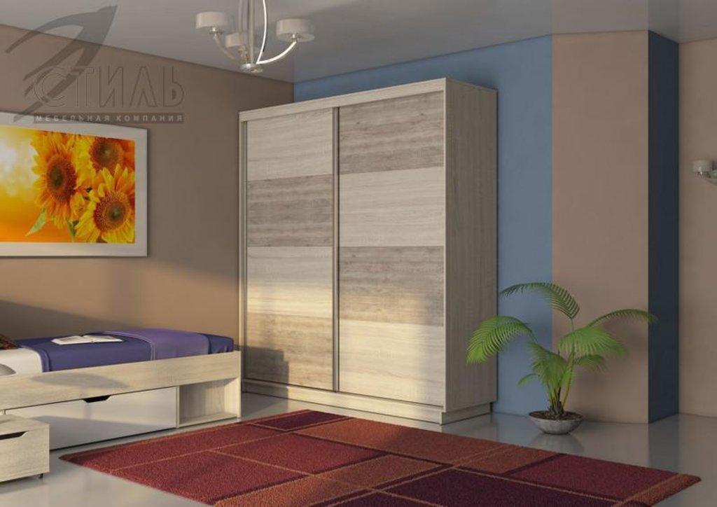 Шкафы: Шкаф-купе Гринвуд в Диван Плюс