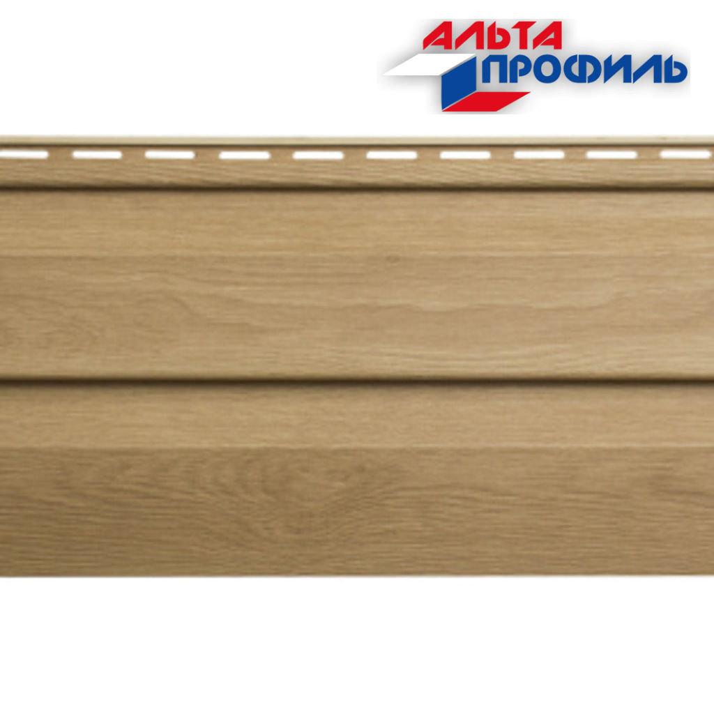 Крашенный сайдинг: Панель Карелия Каштан Т-01 - 3,00м х 0,23м. в АНЧАР,  строительные материалы