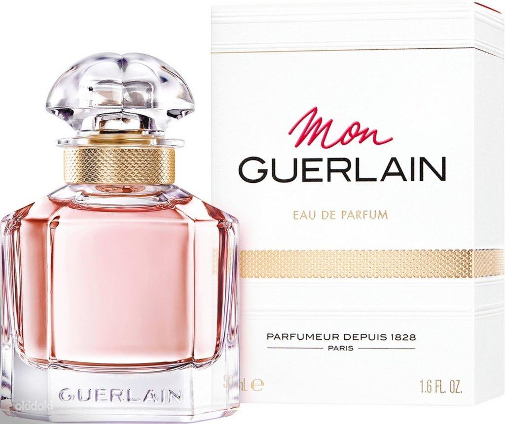 Для женщин: Guerlain Mon Guerlain Туалетная вода 30ml в Элит-парфюм