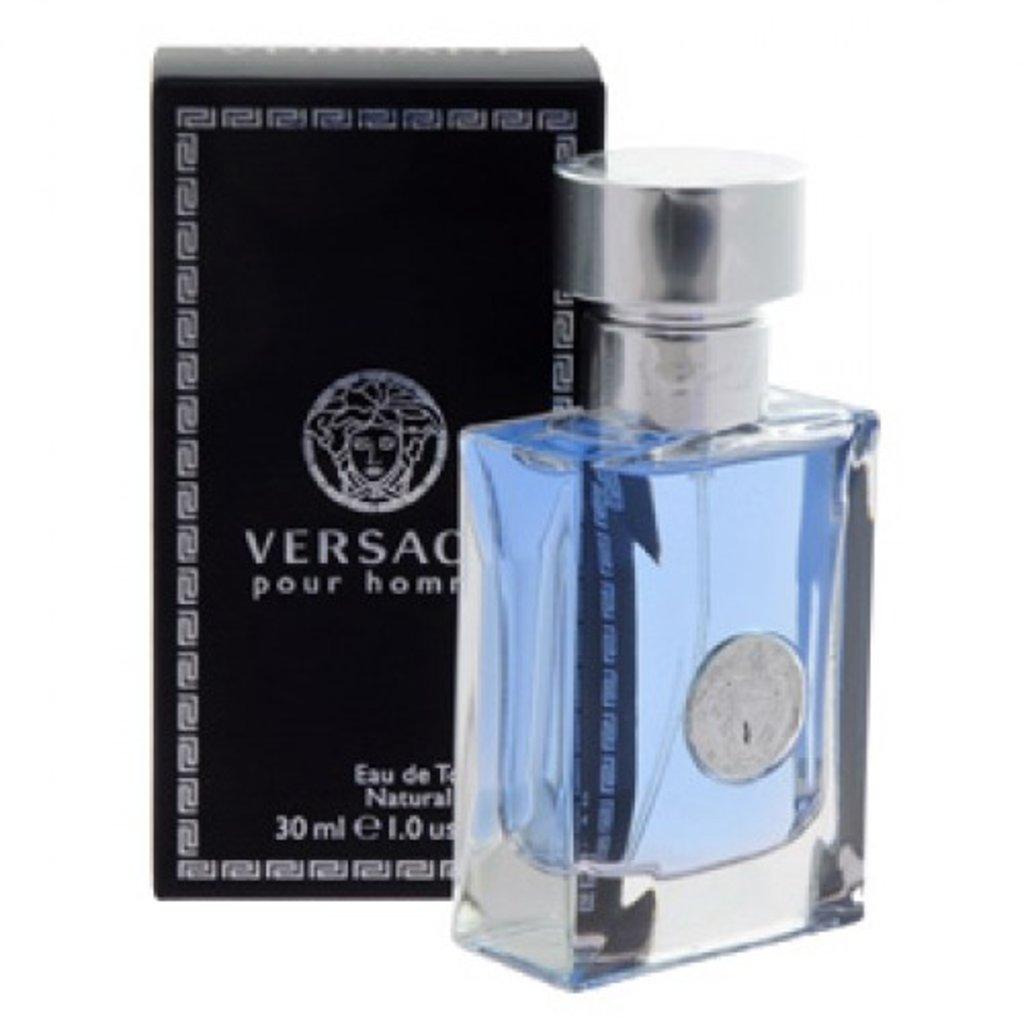 Versace: Versace Pour Homme edt м 30 | 50 | 100 ml в Элит-парфюм
