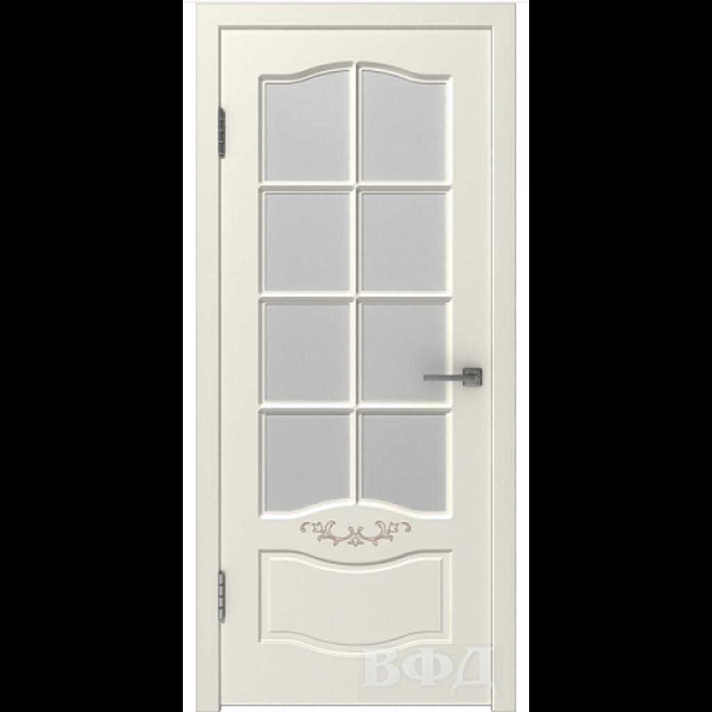 Межкомнатные двери: Межкомнатная дверь  Прованс 2  ДО/ДГ в Двери в Тюмени, межкомнатные двери, входные двери