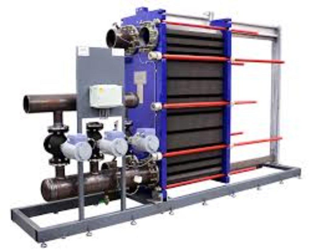 Холодильное оборудование: Системы холодоснабжения в МСЦ Хладоновые системы, ООО
