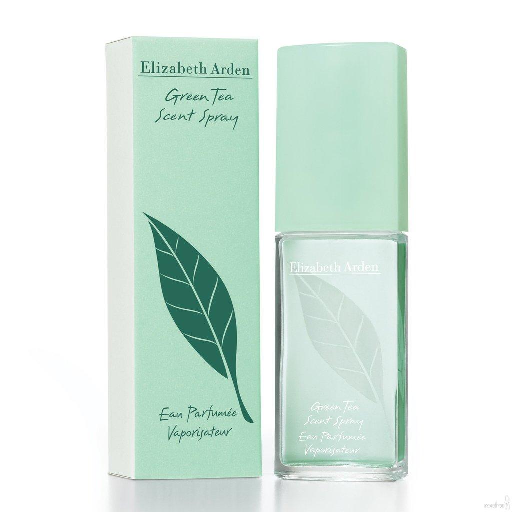 Для женщин: Elizabeth Arden Green Tea edp ж 30 | 50 | 100 мл НАБОР в Элит-парфюм