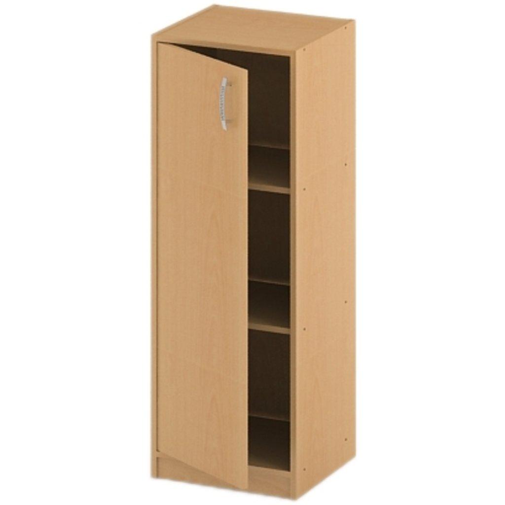 Офисная мебель пеналы, шкафы Р-16: Пенал (16) 1120*360*380 в АРТ-МЕБЕЛЬ НН