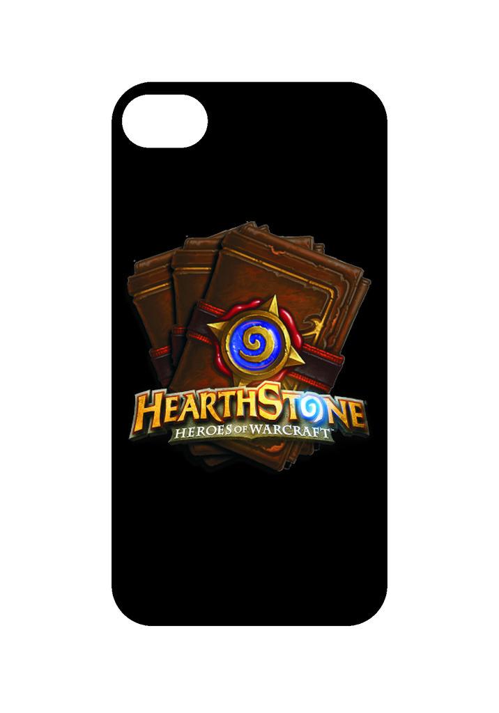 Выбери готовый дизайн для своей модели телефона: HeartStone в NeoPlastic