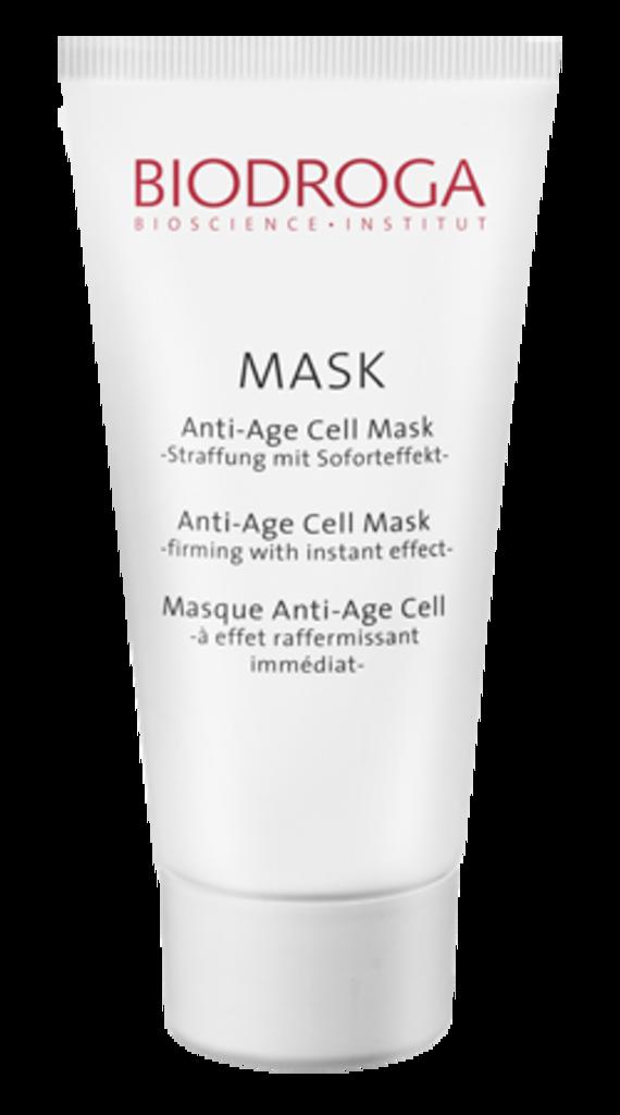 Маски: Укрепляющая лифтинг-маска с моментальным эффектом / Anti-Age Cell Mask в Косметичка, интернет-магазин профессиональной косметики