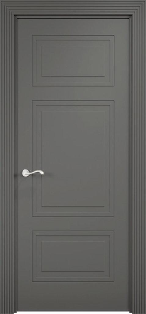 Двери Верда: Дверь межкомнатная Париж 5 ДГ в Салон дверей Доминго Ноябрьск