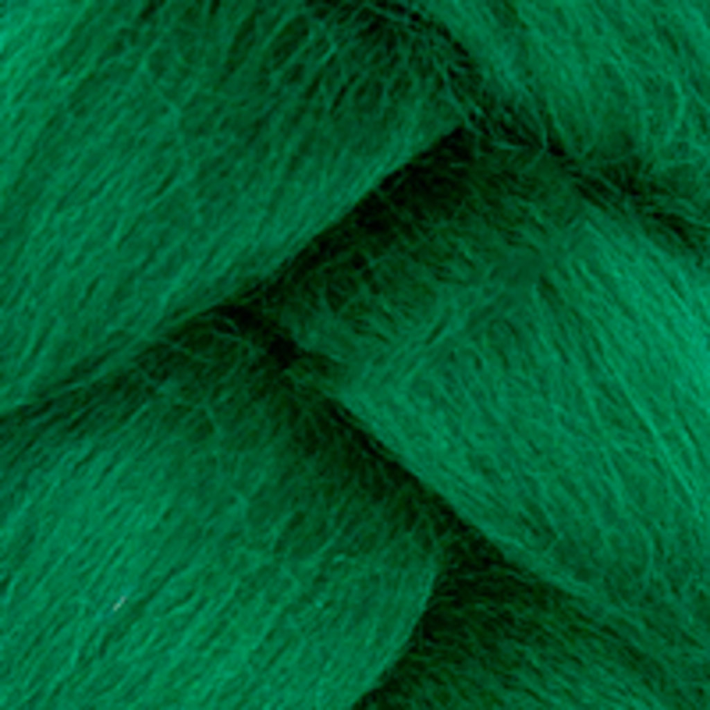 Фелтинг: Шерсть для валяния п/т КАМТ 50г. цв.110 зеленый в Шедевр, художественный салон