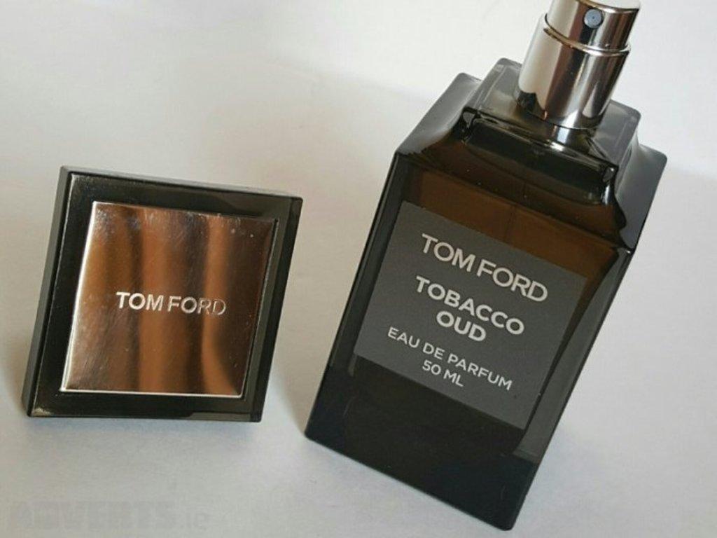 Тестеры: Tom Ford Tobacco Oud, 100мл в Мой флакон