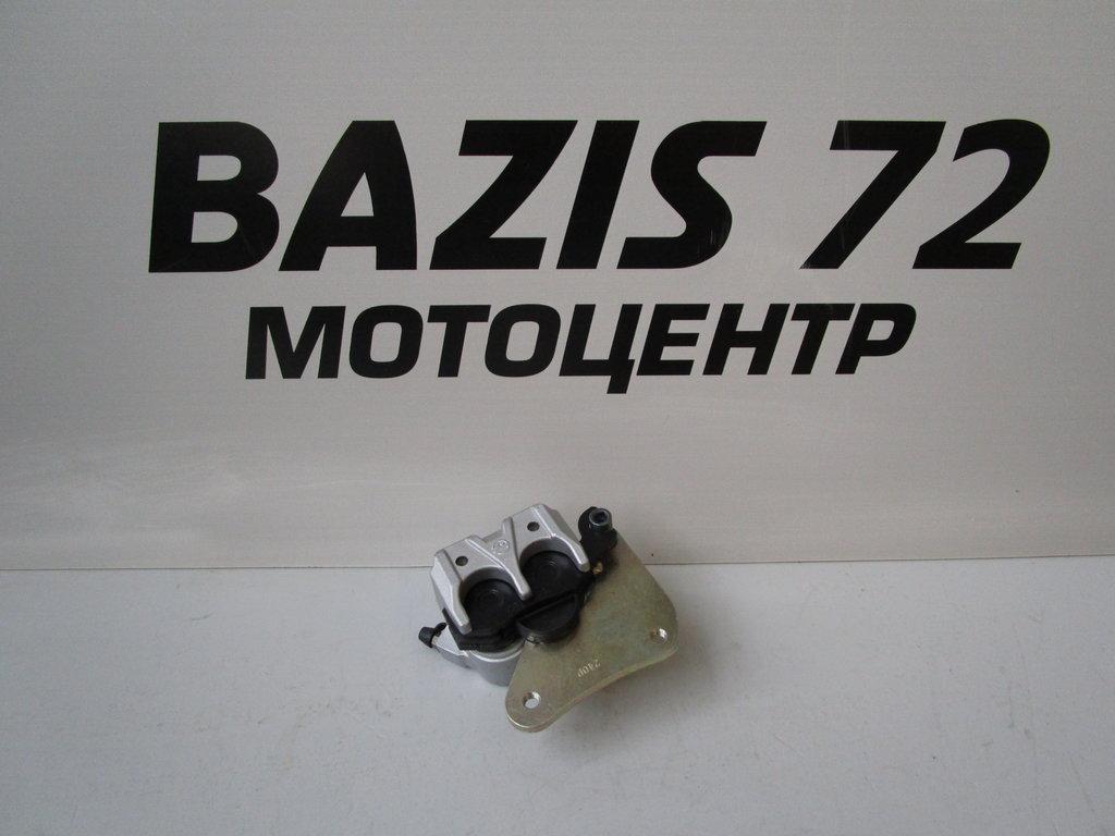 Запчасти для техники CF: Суппорт тормозной передний левый CF 4060-080900 в Базис72