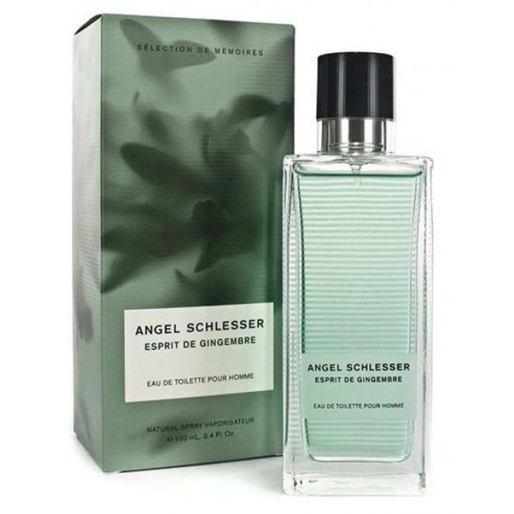 Angel Schlesser: Angel Schlesser Esprit edt м 50 ml в Элит-парфюм