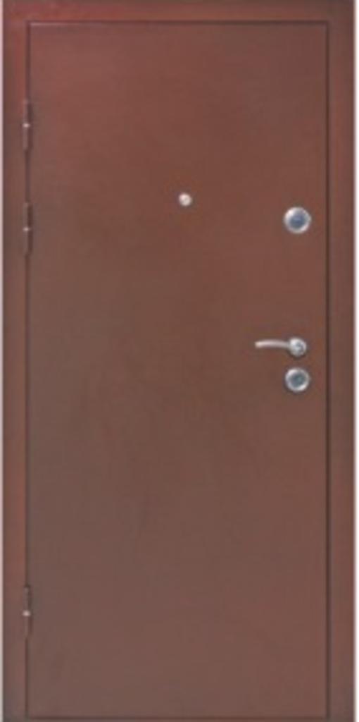 Двери Сопрано: Йошкар Метал.3 навеса. в Модуль Плюс