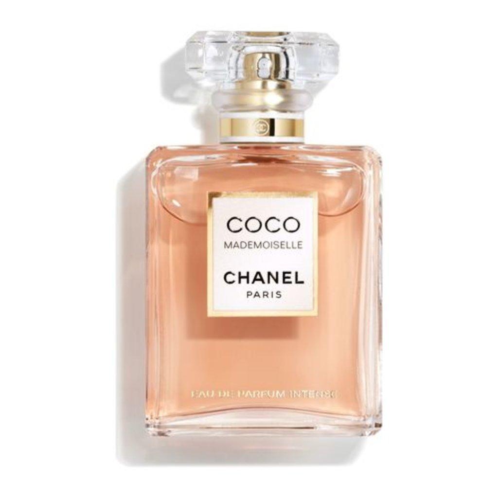Chanel (Шанель): Chanel Coco Mademoiselle Intense (IШанель Коко Мадмуазель Интенс)100мл в Мой флакон