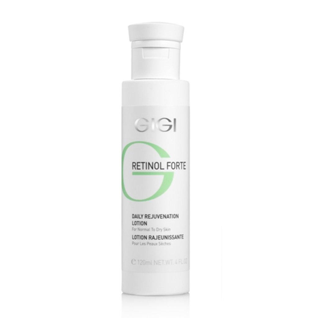 Пилинги: Лосьон-пилинг для нормальной и сухой кожи / Daily Rejuvenation Lotion For Normal To Dry Skin, Retinol Forte, GiGi в Косметичка, интернет-магазин профессиональной косметики