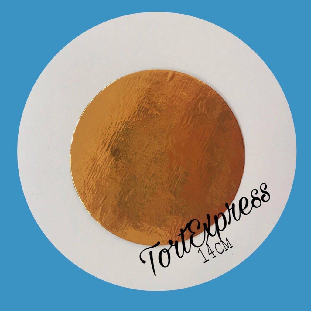Салфетки, подложки: Подложка круглая d14 в ТортExpress