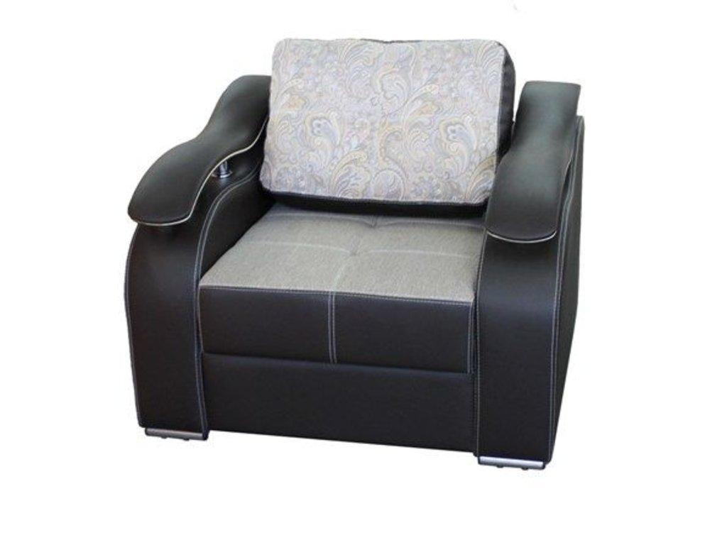 Диваны и мягкие кресла: Кресло-кровать Роял в Стильная мебель