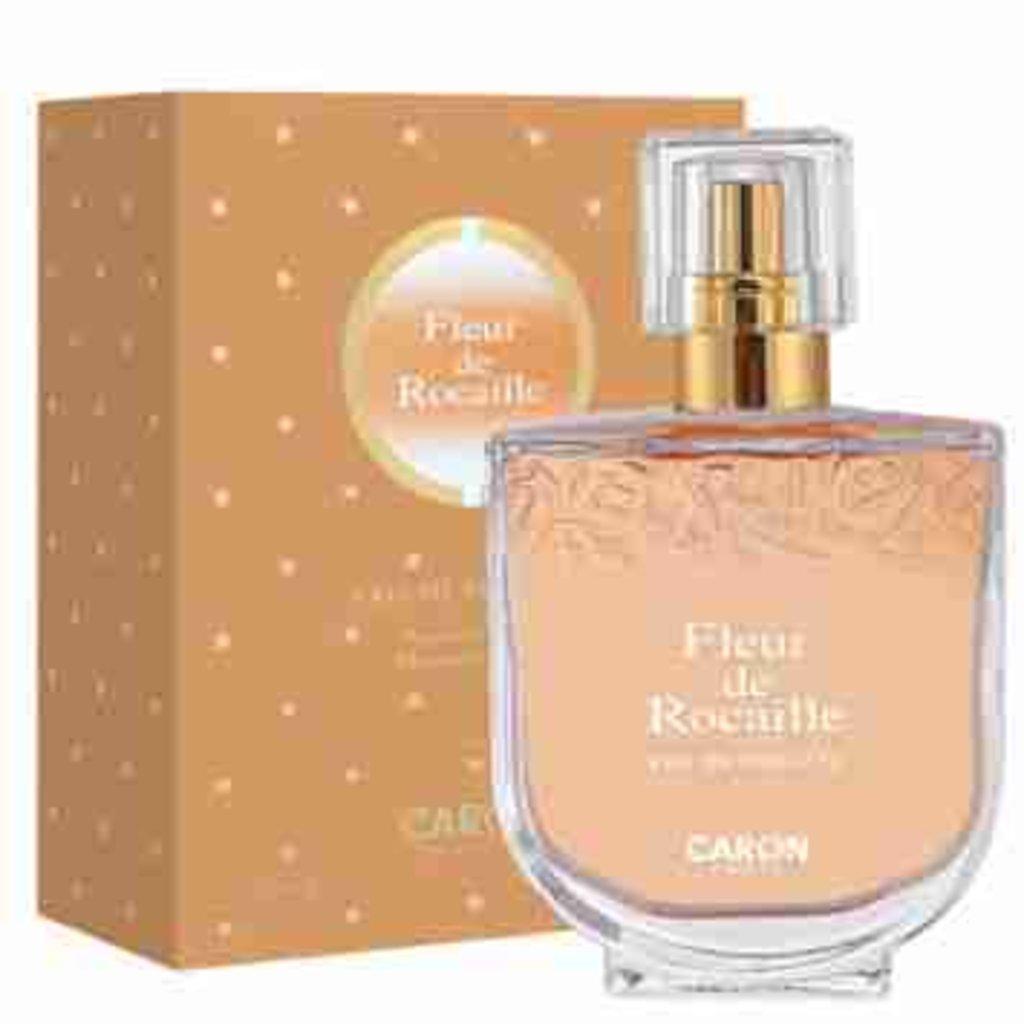 Для женщин: Caron Fleur de Rocaille edt ж 100 ml в Элит-парфюм