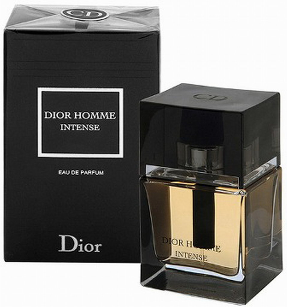 Для мужчин: Dior Homme Intense edp 50 ml в Элит-парфюм