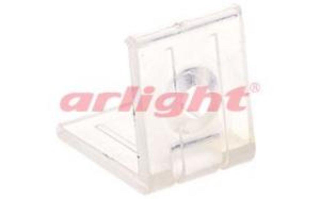 Алюминиевый профиль: Держатель профиля ARH-KANT-16 в СВЕТОВОД