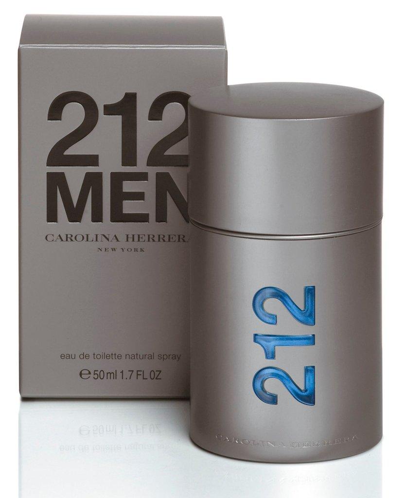 Carolina Herrera: Carolina Herrera 212 edt 30 | 50 | 100 ml в Элит-парфюм