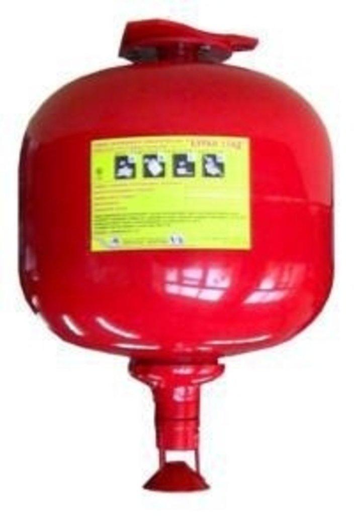 Противопожарные системы: Буран-15КД-В (МПП(Р)-15-КД-1-ГЭ-У2) в Русичи