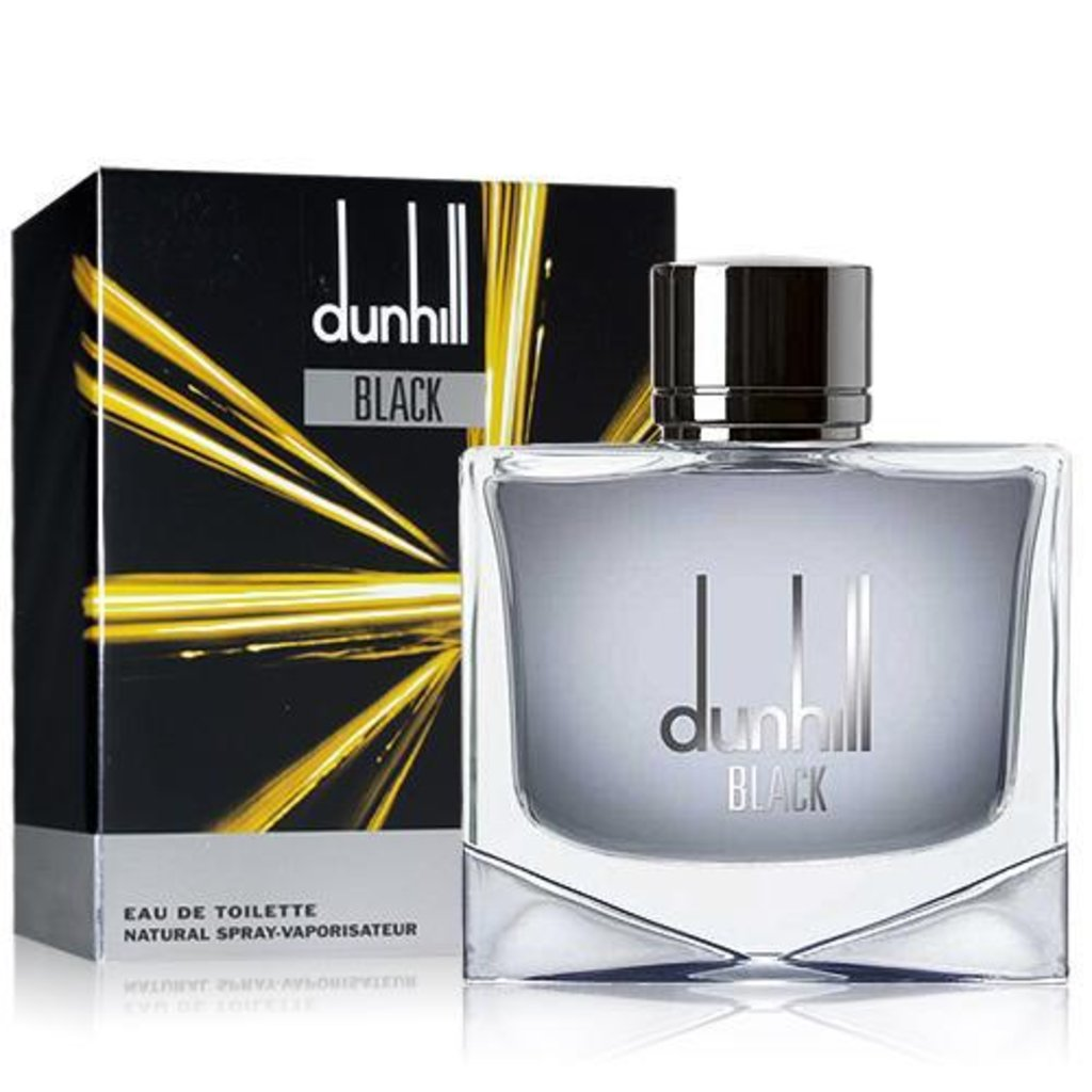 Dunhill: Dunhill Black edt м 30 ml в Элит-парфюм